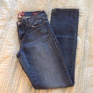 Lucky jeans: Sofia straight